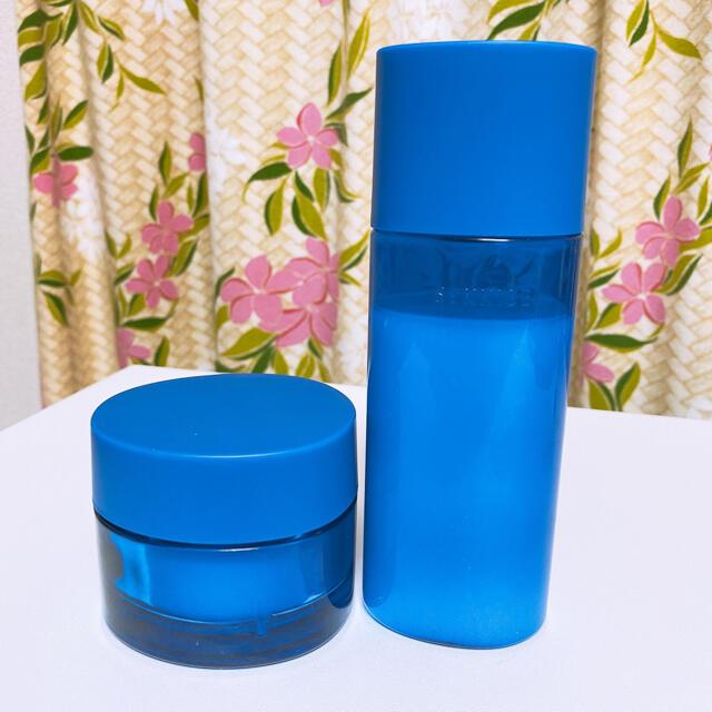 KOSE(コーセー)のSEKKISEI CLEAR WELLNESS 雪肌精 化粧水 美容ジェルセット コスメ/美容のスキンケア/基礎化粧品(化粧水/ローション)の商品写真
