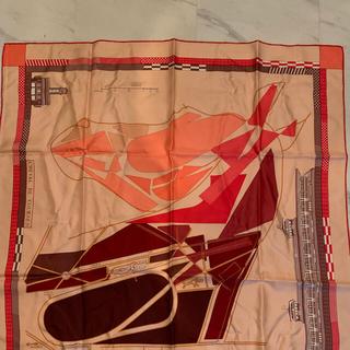 Hermes - エルメス大判スカーフ