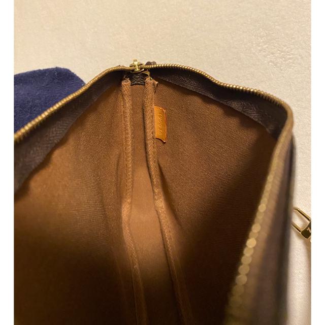 LOUIS VUITTON(ルイヴィトン)のルイヴィトン ポーチ レディースのファッション小物(ポーチ)の商品写真