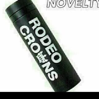 RODEO CROWNS WIDE BOWL - ロデオクラウンズ ノベルティー ステンレスボトル