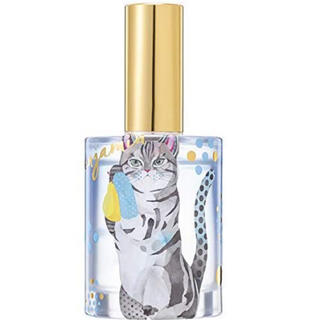 ヴァシリーサ  パフュームコロン  ベンジャミン  ペア&ジャスミン 猫 ネコ