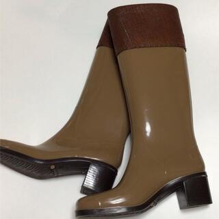 ペリーコ(PELLICO)のused●レインシューズ PELLICO ペリーコ レインブーツ イタリア製(レインブーツ/長靴)