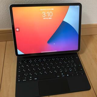iPad Pro 11インチ 256GB 第3世代 Magic Keyboard