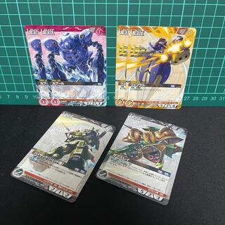 バンダイ(BANDAI)の3)【バラ売り不可】6/ GWN カード まとめ売り(シングルカード)