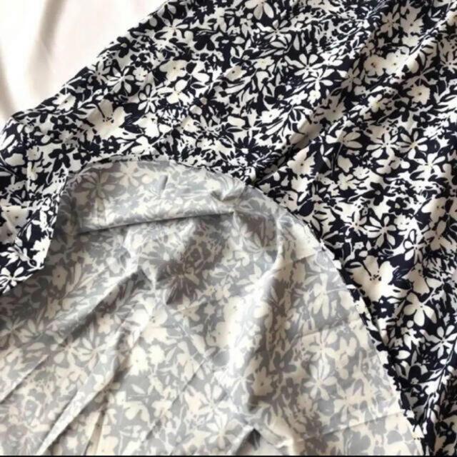 snidel(スナイデル)のsnidel好きさんに❤︎ 花柄マキシ丈ワンピース レディースのワンピース(ロングワンピース/マキシワンピース)の商品写真