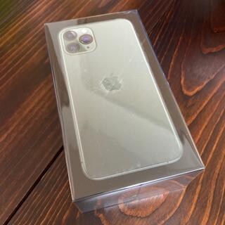 Apple - iPhone 11 Pro 64GB ミッドナイトグリーン SIMフリーモデル