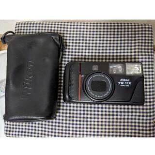 ニコン(Nikon)のニコン  Nikon TW zoom 35-80 QUARTZ DATE(フィルムカメラ)