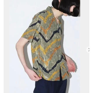 TOGA - TOGA VIRILIS 半袖シャツ