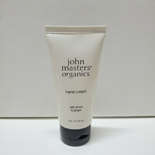 ジョンマスターオーガニック(John Masters Organics)のジョンマスターオーガニック ハンドクリーム(ハンドクリーム)