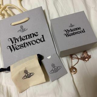 Vivienne Westwood - ヴィヴィアン ネックレス 新品未使用