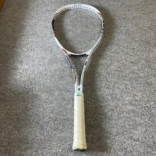 YONEX - ソフトテニス ラケット ナノフォース 5V REV +オマケ