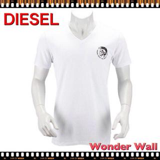 DIESEL - 【新品】DIESEL ディーゼル Tシャツ 半袖 Vネック