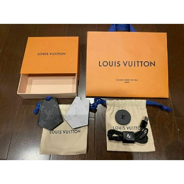 LOUIS VUITTON(ルイヴィトン)のルイヴィトン 充電器 タンブール ホライゾン V2用  バッテリー チャージャー メンズの時計(腕時計(デジタル))の商品写真