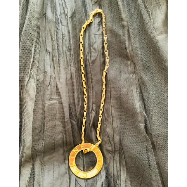 celine(セリーヌ)のライガー様専用 レディースのアクセサリー(ネックレス)の商品写真