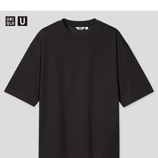 ユニクロ(UNIQLO)のユニクロエアリズムオーバーTシャツ(Tシャツ/カットソー(半袖/袖なし))