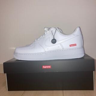 Supreme - Supreme®/Nike® Air Force 1 28.5cm