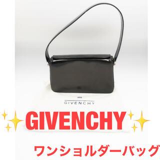 GIVENCHY - GIVENCHY ワンショルダーバッグ