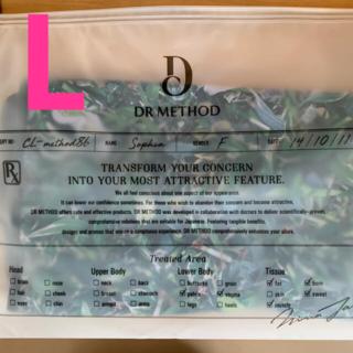 DR METHOD ベリーナ ウエストシェイパー Lサイズ(ダイエット食品)