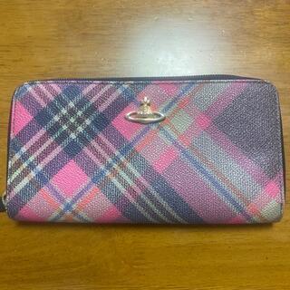 ヴィヴィアンウエストウッド(Vivienne Westwood)のヴィヴィアンウエストウッド長財布(財布)
