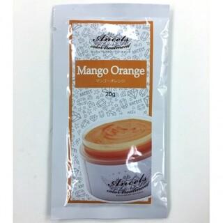 カラーバタープチ マンゴーオレンジ(カラーリング剤)