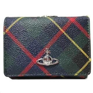 ヴィヴィアンウエストウッド(Vivienne Westwood)のヴィヴィアン・ウエストウッド 51010018 10256 O205 (財布)