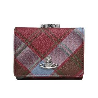 ヴィヴィアンウエストウッド(Vivienne Westwood)のヴィヴィアン・ウエストウッド 51010018 10256 O206 (財布)