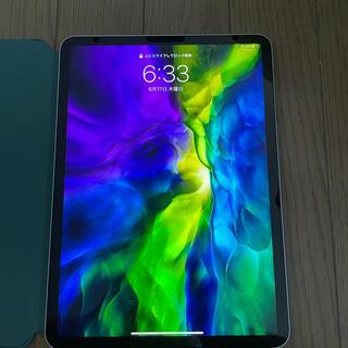 Apple - ipad pro 11 128GBセルラーモデル 「第二の世代」docomo