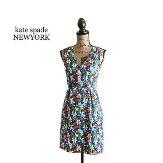 kate spade new york - kate spade NEWYORK ケイトスペード ワンピース