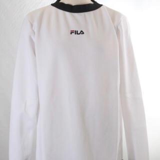 フィラ(FILA)の449604 フィラ/FILA レディス クルースェット トレーナー(トレーナー/スウェット)