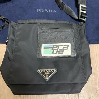 PRADA - 【美品】プラダ PRADA TESSUTO 2vd016 ショルダーバッグ