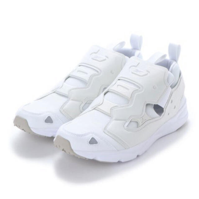 Reebok(リーボック)の【新品】リーボック REEBOK スニーカー FURYLITE3 FU9079 レディースの靴/シューズ(スニーカー)の商品写真
