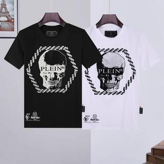 ハイドロゲン(HYDROGEN)のフィリッププレイン Tシャツ(Tシャツ/カットソー(半袖/袖なし))
