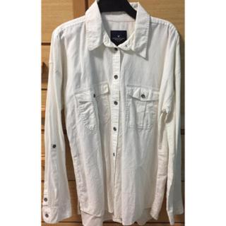 アメリカンイーグル(American Eagle)のアメリカンイーグル カジュアルシャツ(シャツ/ブラウス(長袖/七分))