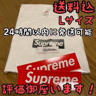 Supreme - Lサイズ Supreme / Emilio Pucci® BoxLogo Tee