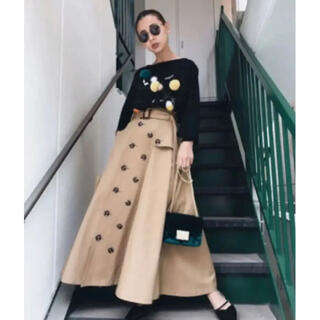 Ameri VINTAGE - アメリヴィンテージ TRENCH LIKE SKIRT