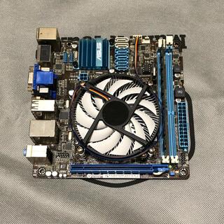 ASUS - i7 2600セット