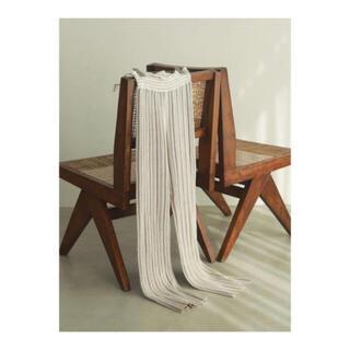 TODAYFUL - TODAYFUL Randomrib knit pants