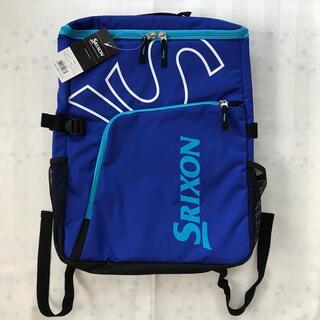 スリクソン(Srixon)の【新品】《SRIXON》テニスバッグ(バッグ)
