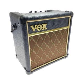 VOX ポータブルアンプ   DA5 ヴォックス(ギターアンプ)