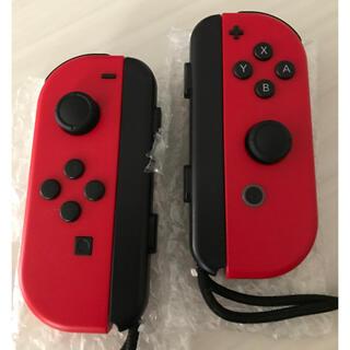 Nintendo Switch - 任天堂 Switch ジョイコン  マリオオデッセイ