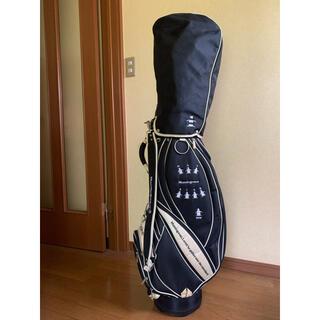 Munsingwear - キャディバック マンシングウェア   ゴルフバック