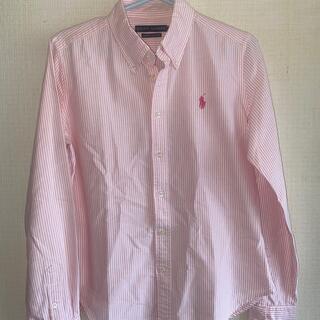 ポロラルフローレン(POLO RALPH LAUREN)のラルフローレンボタンダウンシャツ(シャツ/ブラウス(長袖/七分))