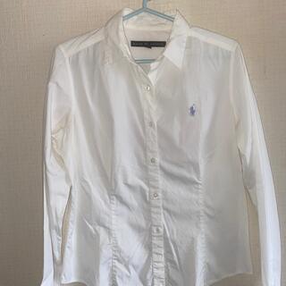 ポロラルフローレン(POLO RALPH LAUREN)のラルフローレン長袖シャツ(シャツ/ブラウス(長袖/七分))