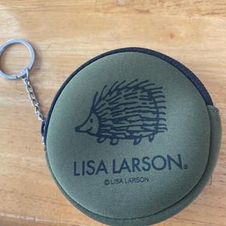 リサラーソン(Lisa Larson)のLISALARSON コインケース(コインケース/小銭入れ)