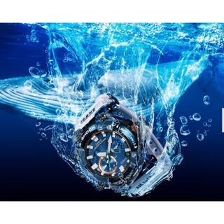 CASIO - G-SHOCK フロッグマンGWF-A1000K-2AJR イルカ・クジラモデル