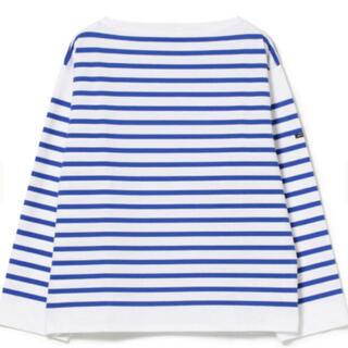 COMOLI - OUTIL TRICOT AAST サイズ1 21SS 新品未使用 バスクシャツ