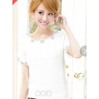 エミリアウィズ(EmiriaWiz)のエミリアウィズ☆トップス(Tシャツ(半袖/袖なし))