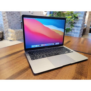 Mac (Apple) - MacBook Air 2020 M1Chip搭載
