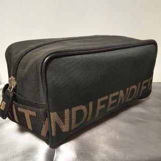 FENDI - FENDIフェンディ クラッチ セカンドバック ヴィンテージ