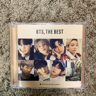 防弾少年団(BTS) - BTS THE BEST セブンネット版